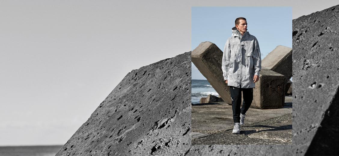 adidas Day One: исследование просторов