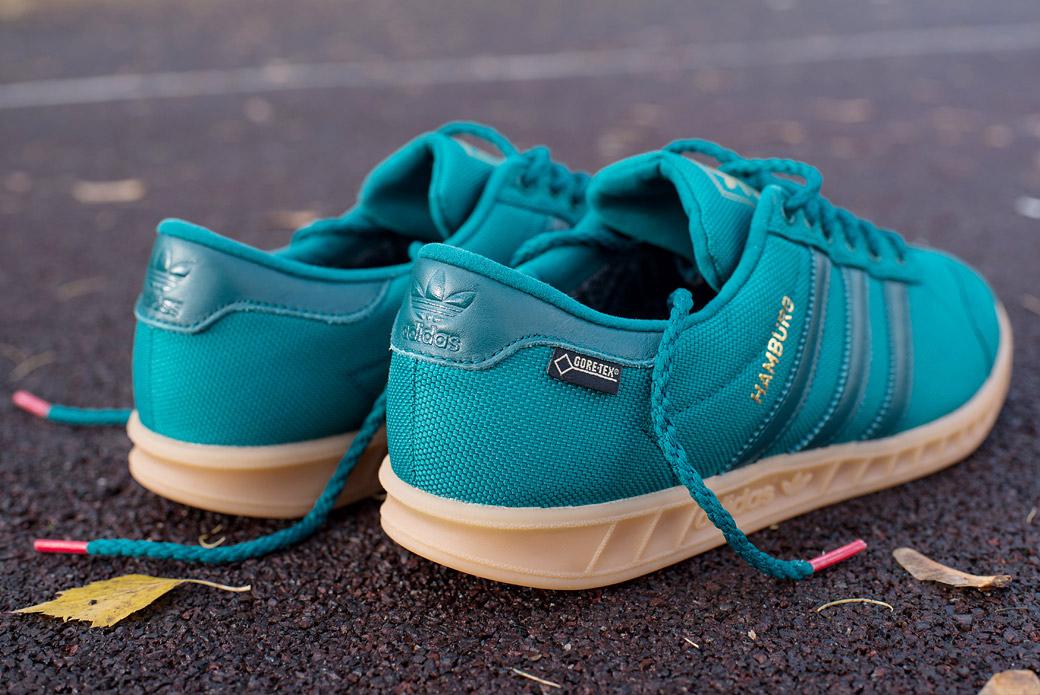 adidas Originals Hamburg GORE-TEX Pack