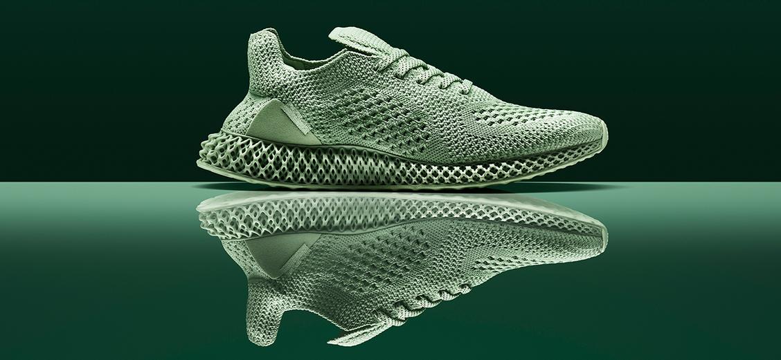 "adidas × Daniel Arsham ""FUTURE"": взгляд в будущее"