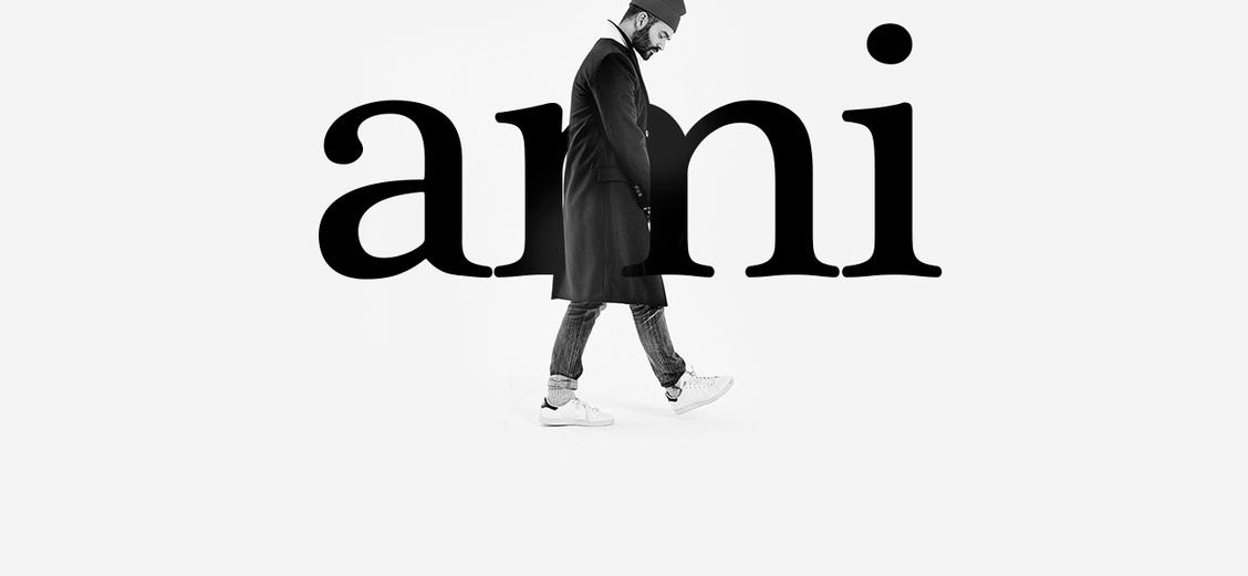 AMI: парижская беззаботность