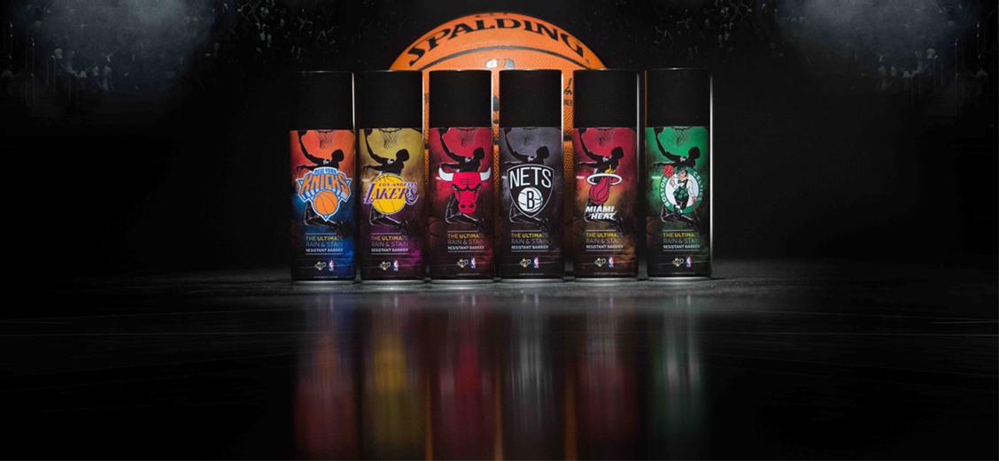 Crep Protect × NBA: защитная стратегия