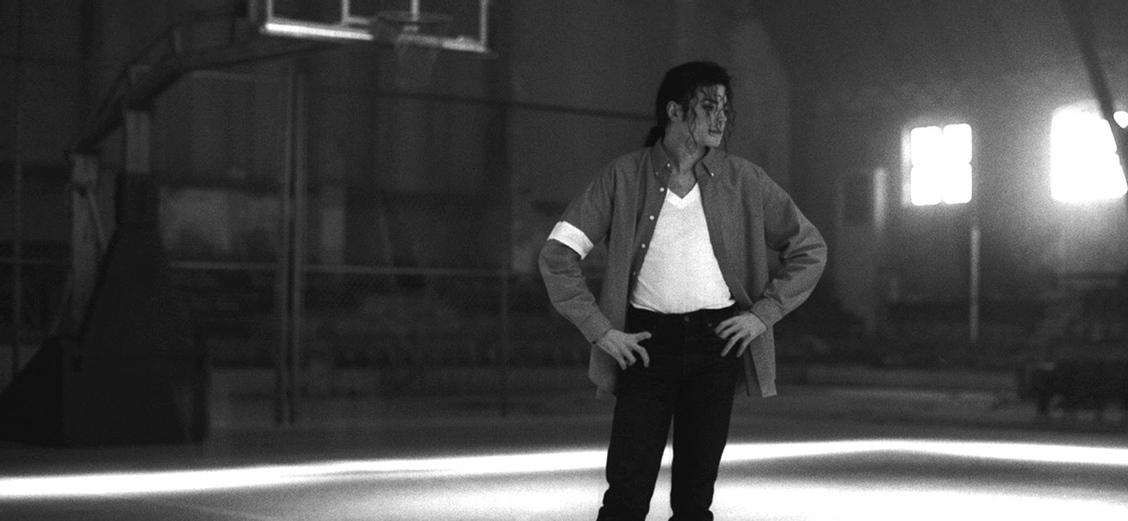 Майкл Джордан и Майкл Джексон: встреча суперзвёзд
