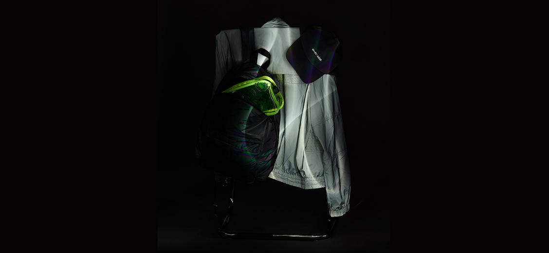 M+RC Noir: в индустрии моды случайно