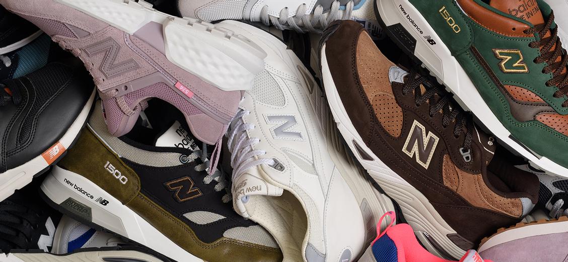 New Balance SS19: новинки сезона