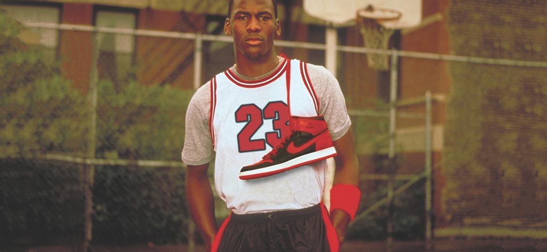 История Nike Air Jordan 1: самые интересные расцветки