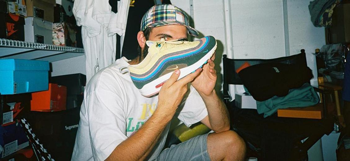 Nike × Sean Wotherspoon: история сотрудничества