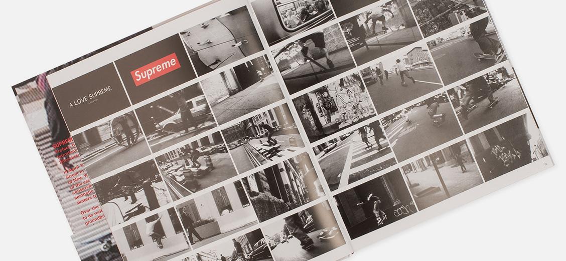 Rizzoli: модные книги