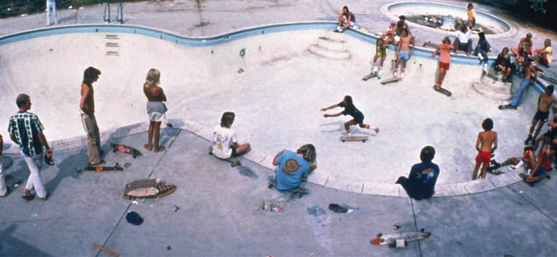 SEX Skateboards × Dogtown: прародители культуры