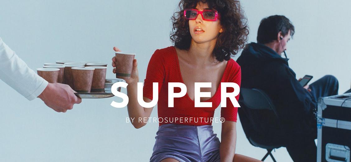 SUPER BY RETROSUPERFUTURE SS19