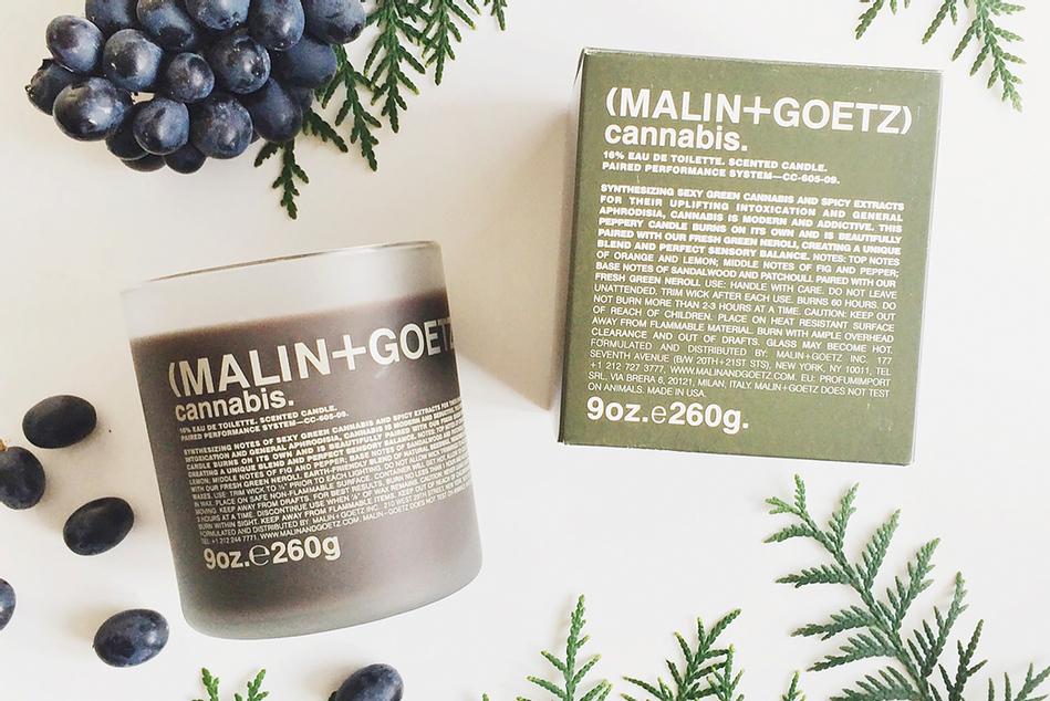 Malin+Goetz: натуральная косметика с юмором