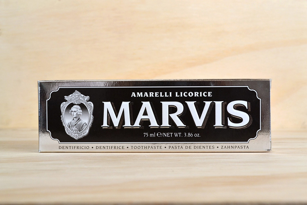 Marvis: лучший аксессуар вашей улыбки