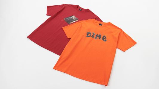 Dime: бренд без границ