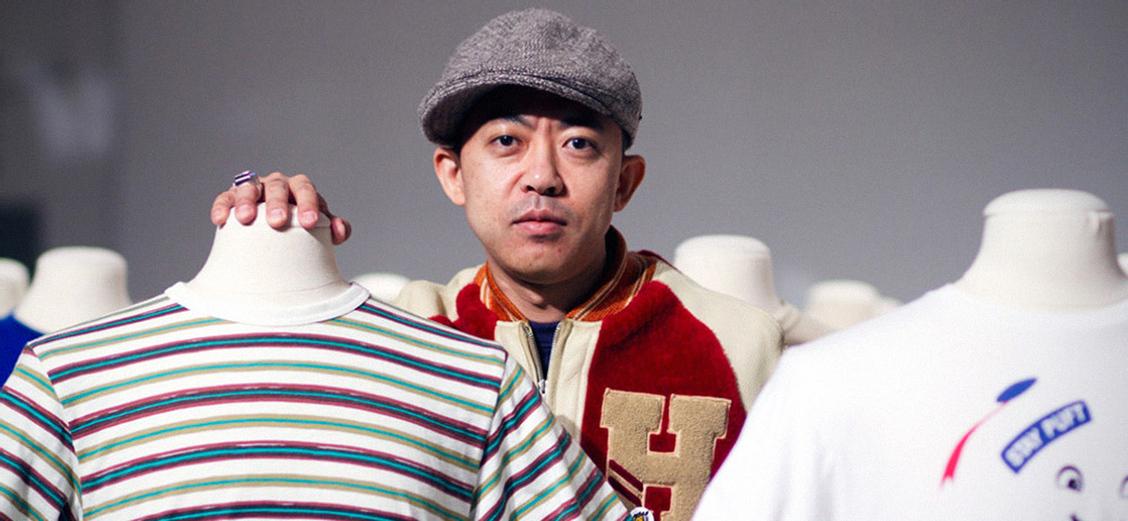 Nigo: путь главной фигуры японского стритвира