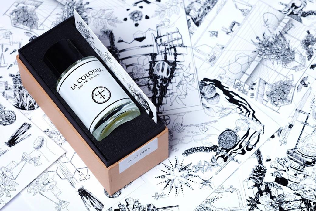 Oliver & Co.: селективная парфюмерия от рук страстного мастера