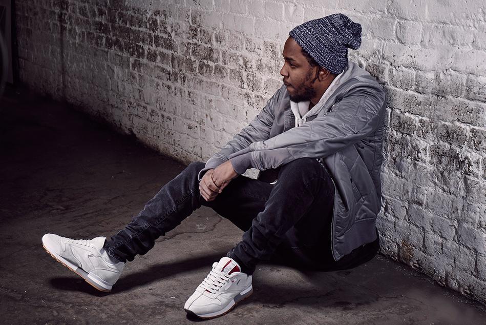 Reebok x Kendrick Lamar: старт продаж и вечеринка