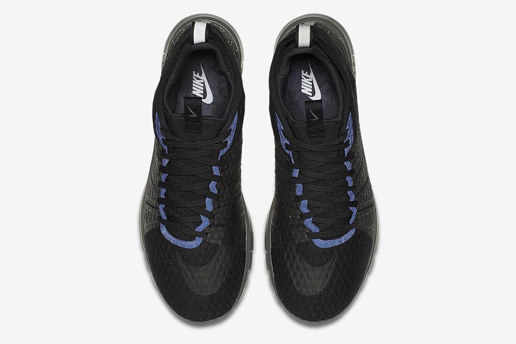Релиз с отсылкой к футболу: Nike F.C. Free Hypervenom 2