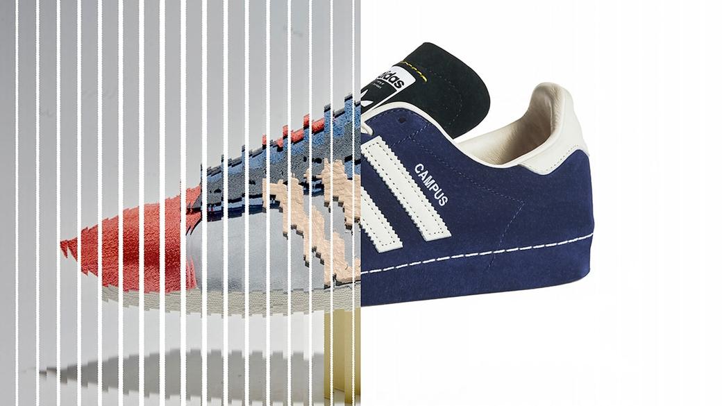 adidas Consortium × RECOUTURE Campus: новое прочтение классики