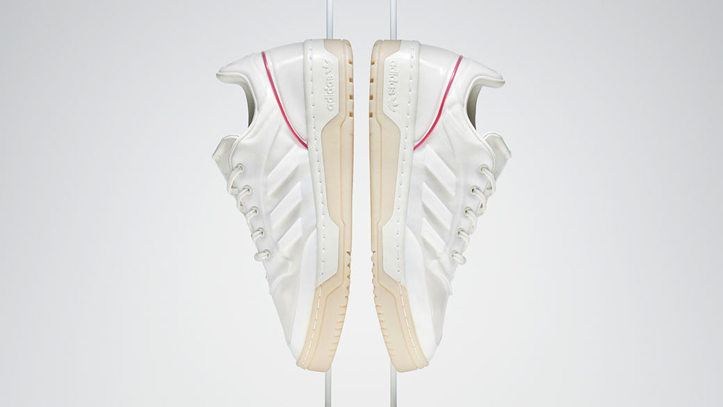 adidas Originals × Craig Green: свобода дизайна