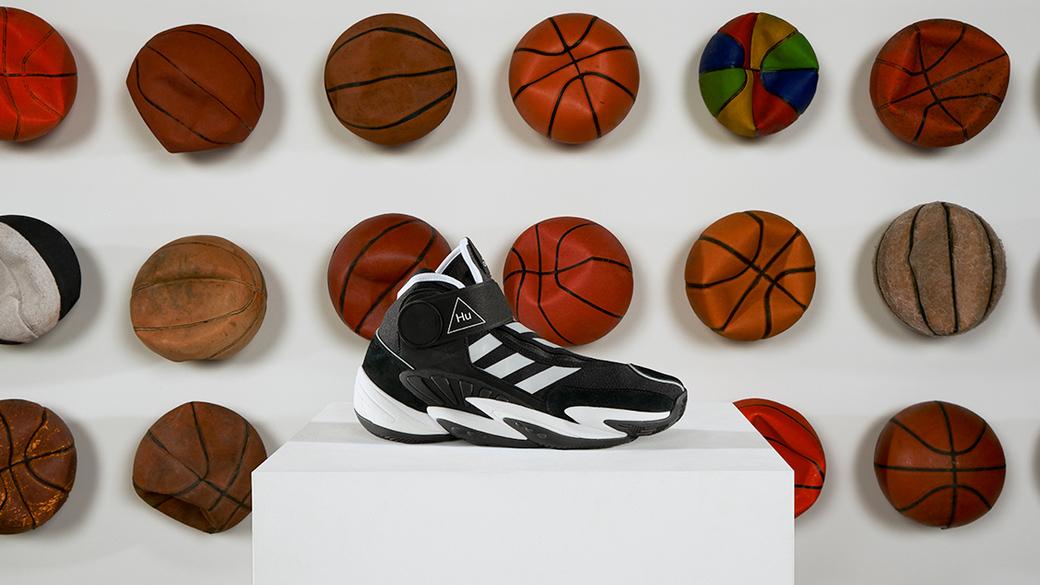 adidas Originals × Pharrell Williams PW 0-60