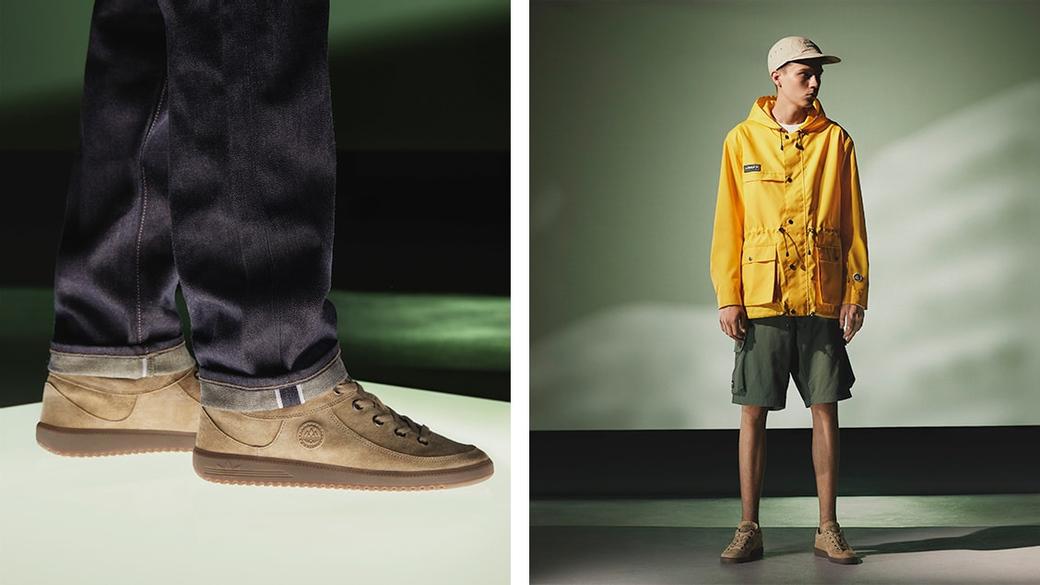 adidas Spezial FW20: неповторимая классика