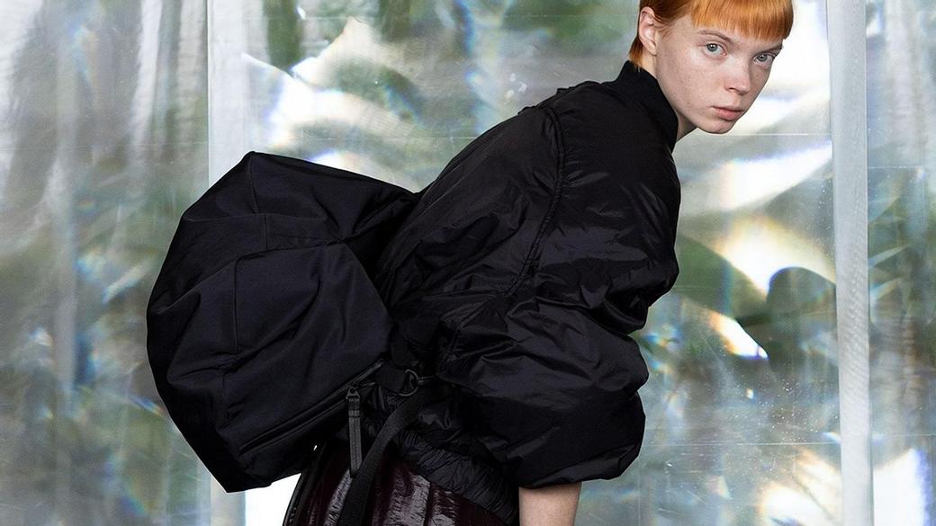 Cote&Ciel: рюкзаки и сумки для горожан