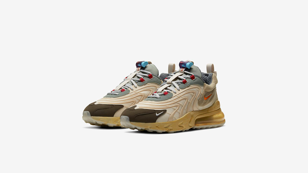 "Nike × Travis Scott ""Cactus Trails"""
