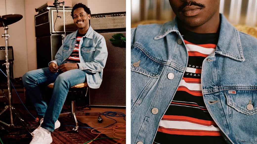 Tommy Jeans: история бренда