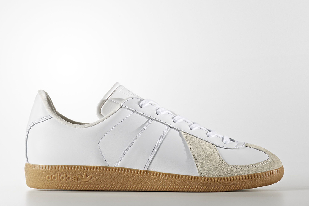 adidas Originals BW Army: из глубин военных архивов