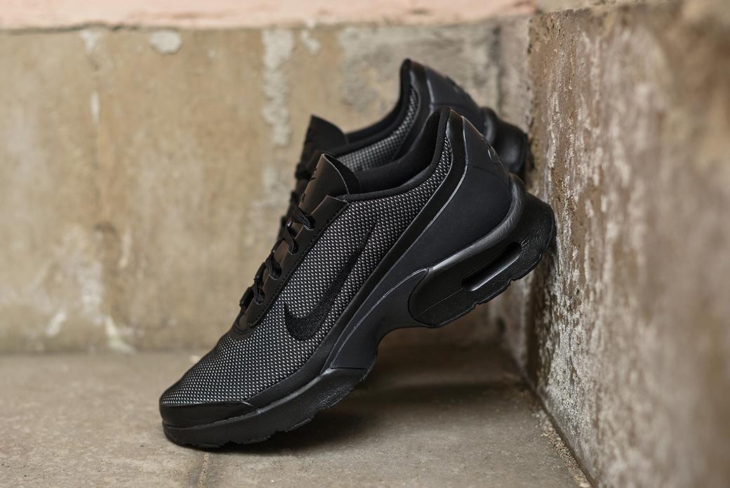 Nike Air Max Jewell: знакомство с новинкой