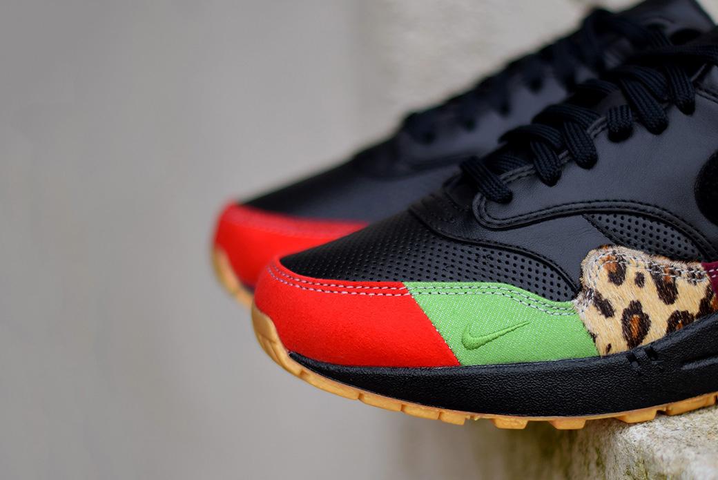 Nike Air Max 1 Master: двенадцать в одном