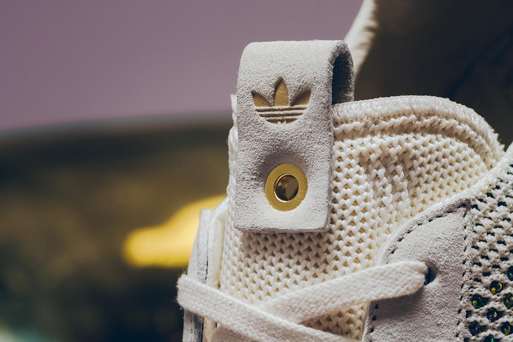 adidas Consortium × Sneaker Politics Gazelle PK: праздник вторника