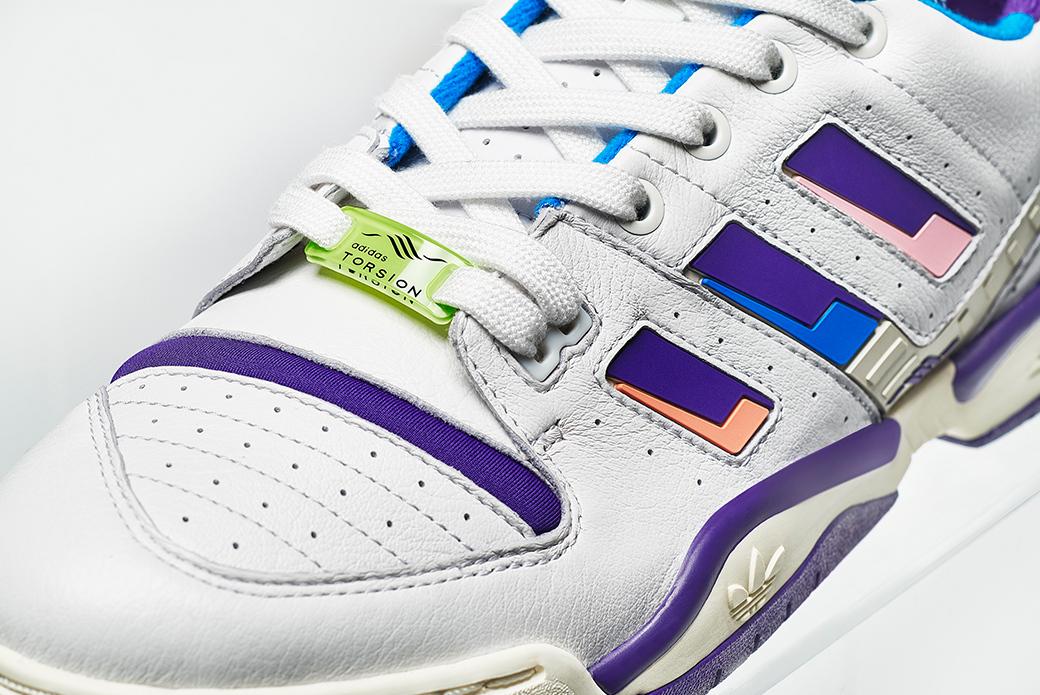 adidas Consortium Edberg Comp: легенда тенниса 90-х
