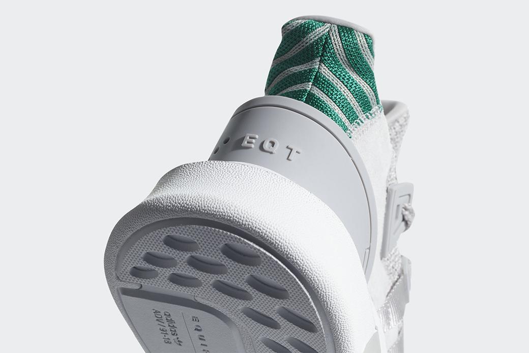 adidas Originals EQT Bask ADV: баскетбольная интрига