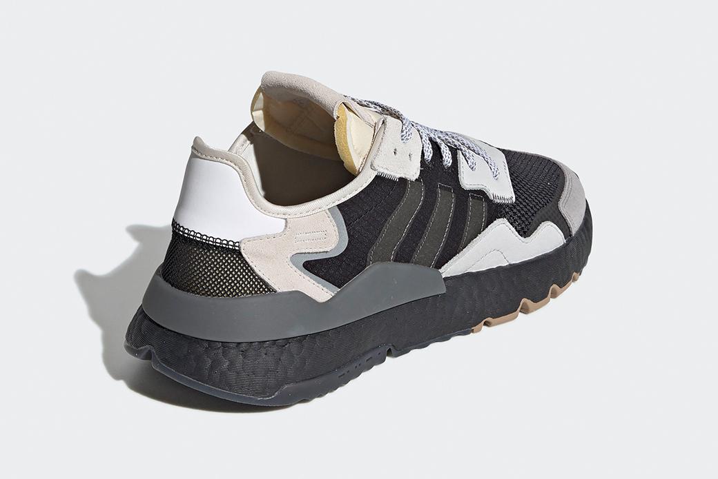 adidas Originals Nite Jogger: другая интерпретация