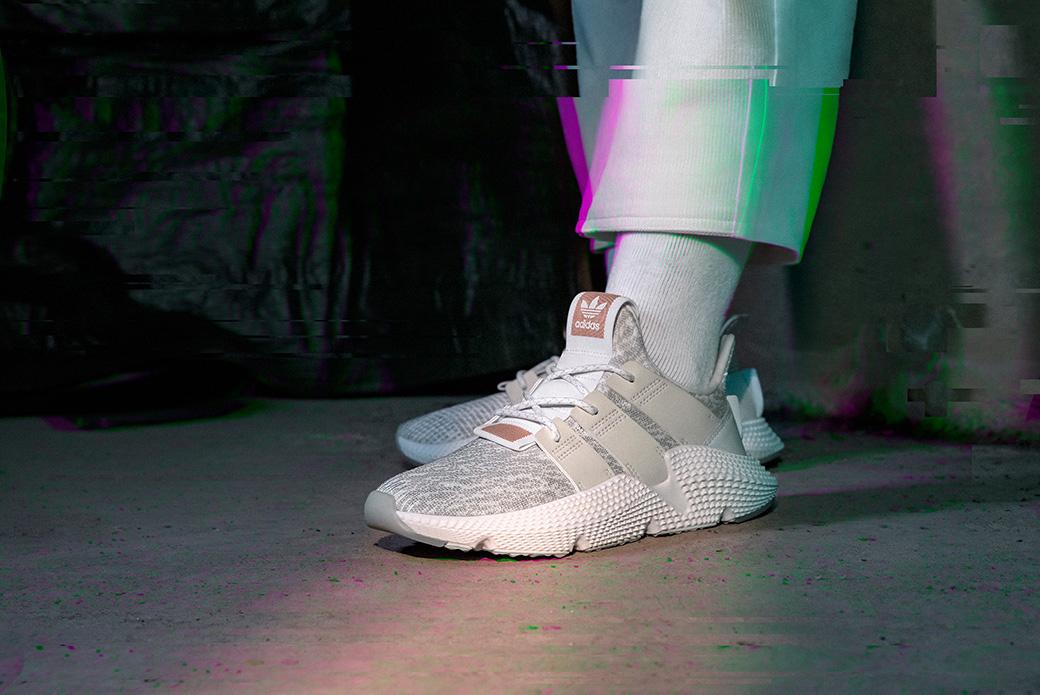 adidas Originals Prophere: следующий шаг