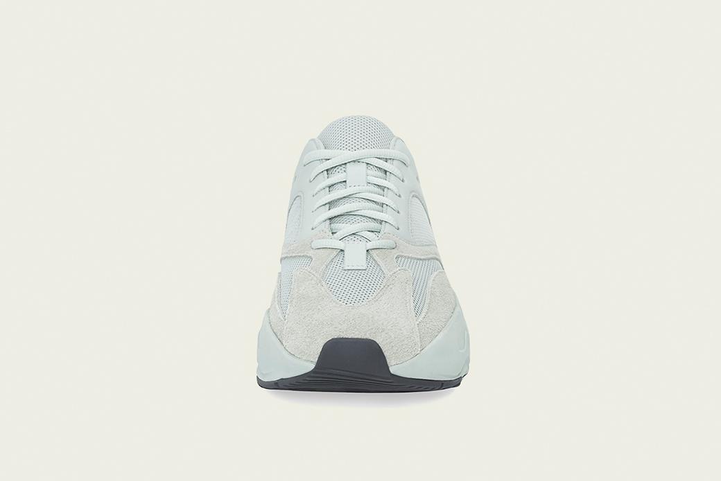 "adidas YEEZY BOOST 700 ""Salt"""