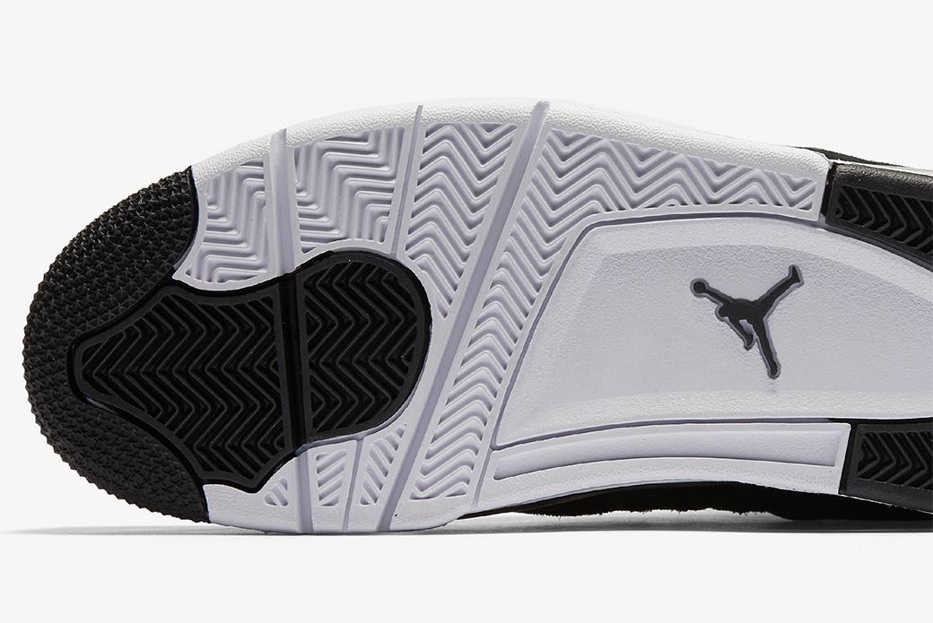 Air Jordan 4 Royalty: беспроигрышный вариант