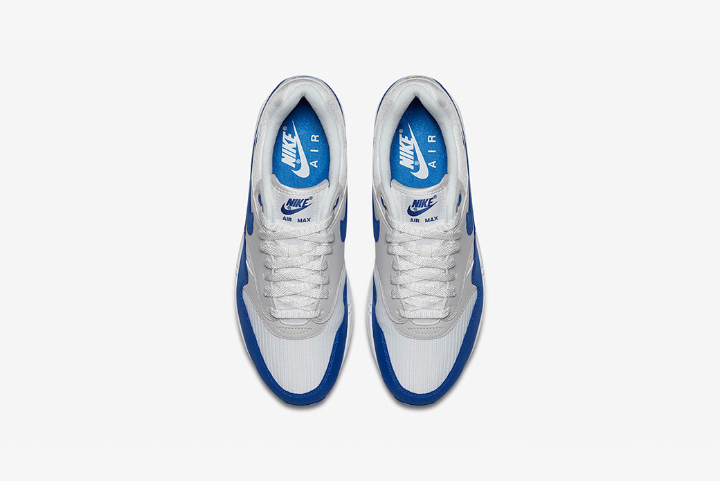 Nike Air Max 1 Anniversary: продление торжества