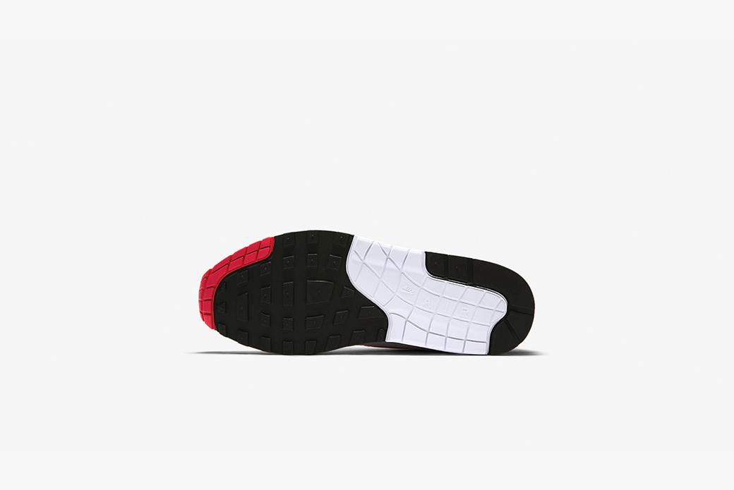 Nike Air Max 1 Anniversary: неизменный оригинал