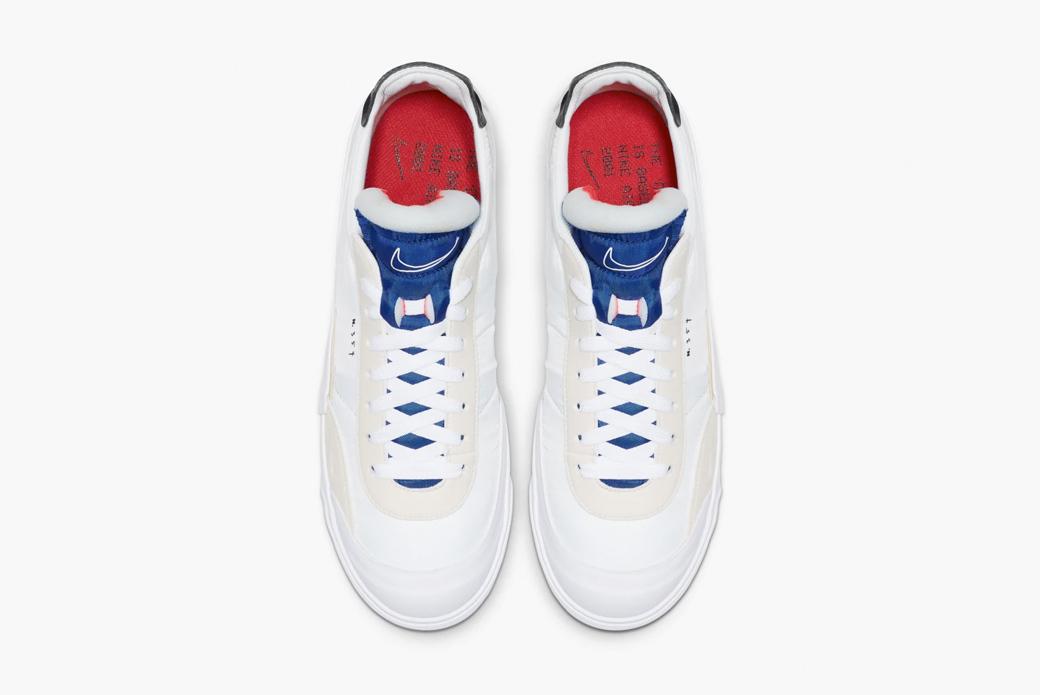 Nike N. 354 Drop Type: архив экспериментов