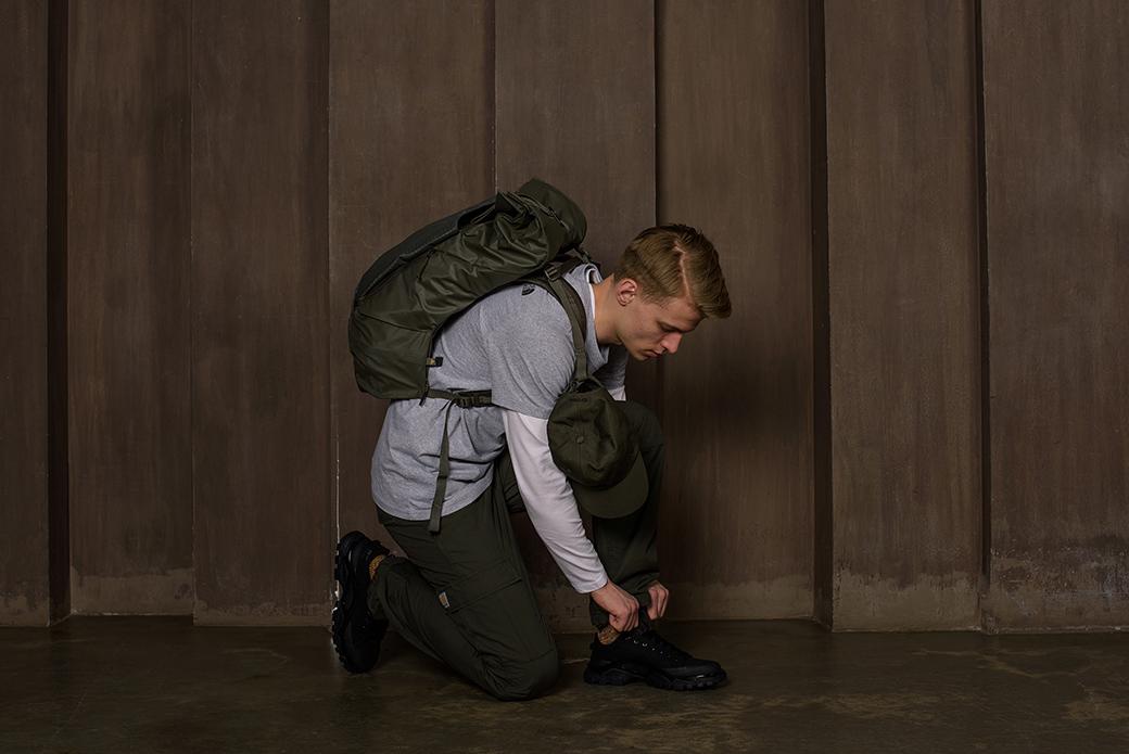 The North Face: вдохновляясь невозможным