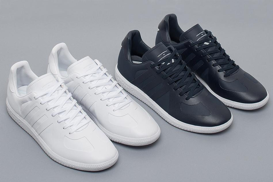 Совместная работа Adidas Originals x White Mountaineering