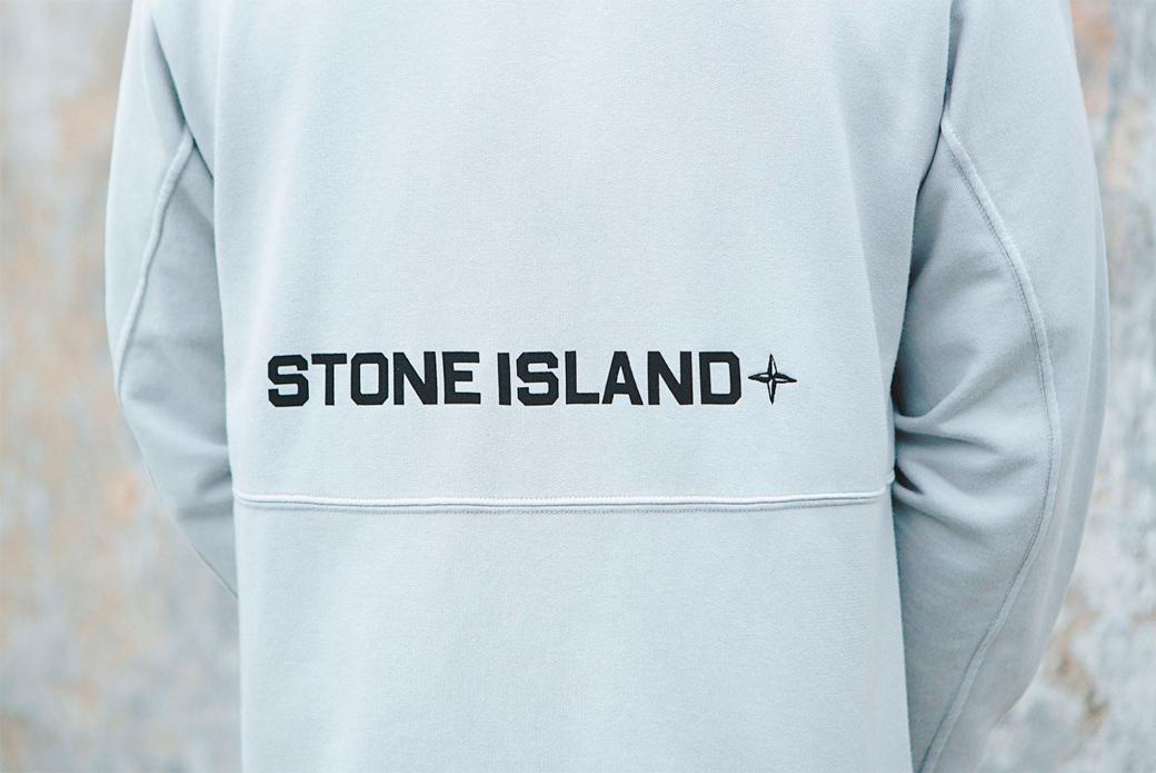 Stone Island: время собирать камни
