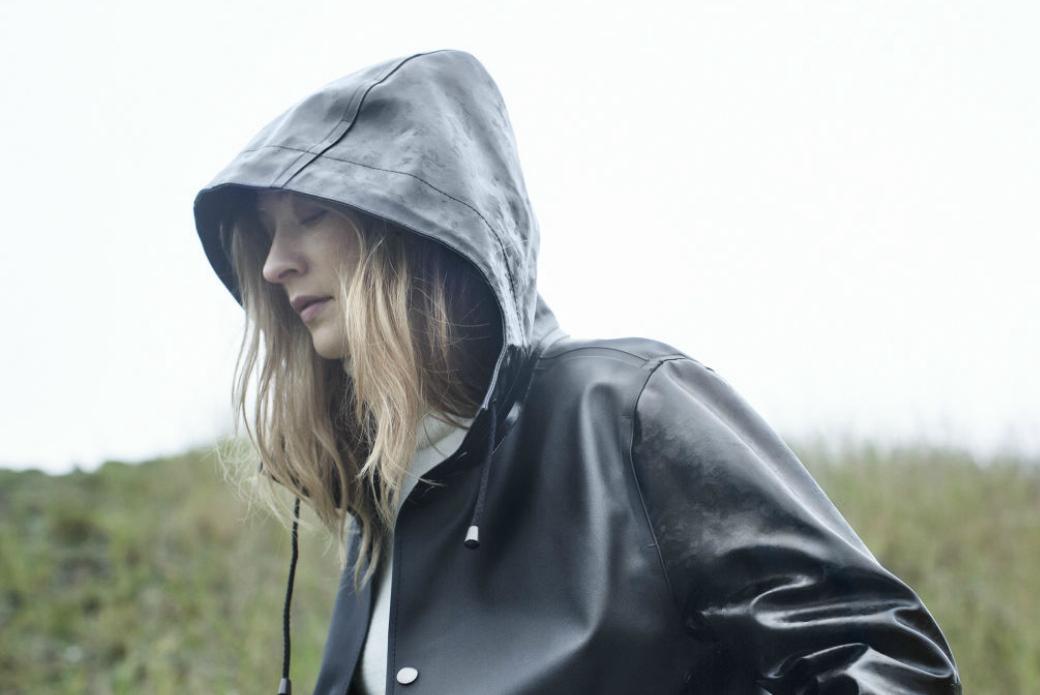 Stutterheim: ты ругаешь дождь