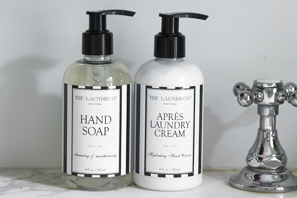 The Laundress: увлеченные стиркой