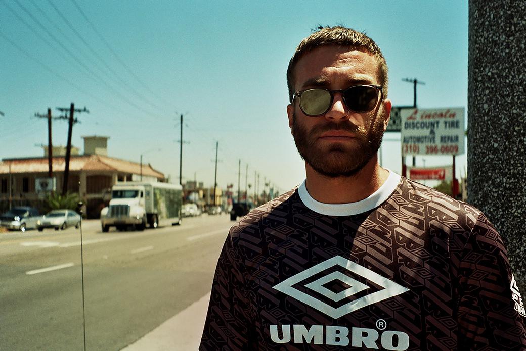Umbro: синоним английского футбола