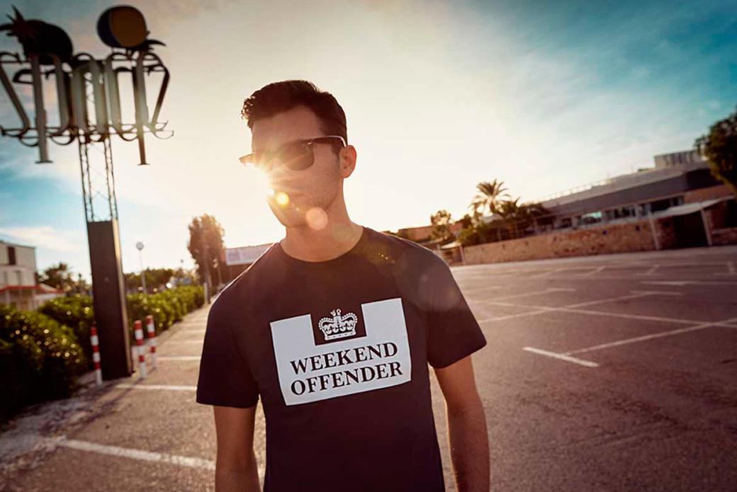 Weekend Offender: бунтари выходного дня