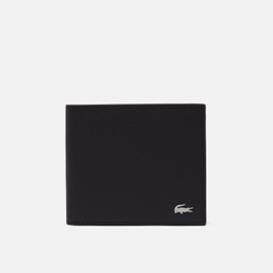 Кошелек Lacoste Large Billford And Coin Brown