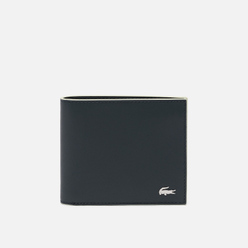 Кошелек Lacoste Large Billford And Coin Sinople Everina