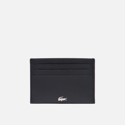 Держатель для карточек Lacoste Fitzgerald Credit Card Holder Black